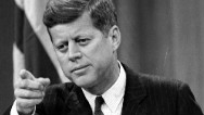 How Catholic was JFK?