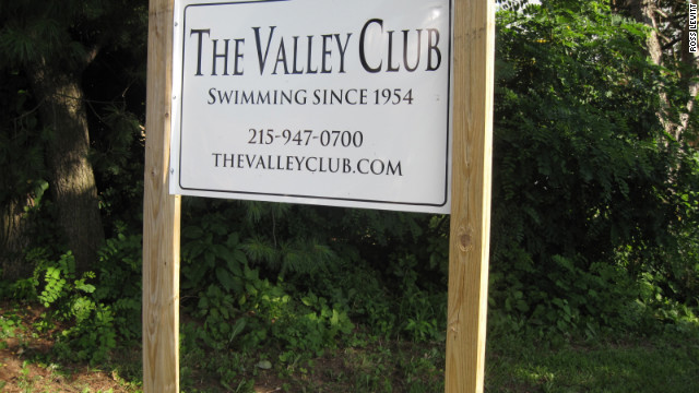 Pa. swim club - accused of racial discrimination - agrees to settlement
