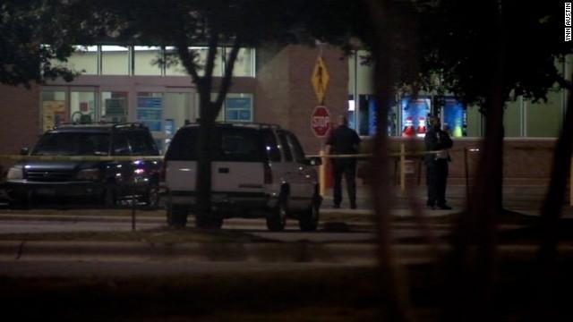 Al menos cuatro heridos por tiroteo en Walmart de Texas