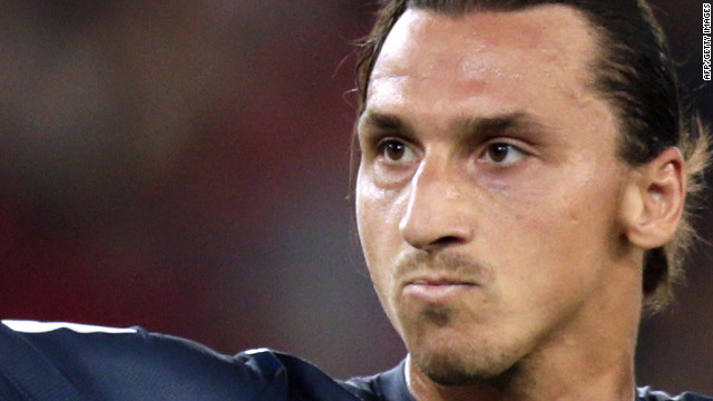 AC Milan to Paris Saint-Germain<br/><br/>Until last season, Zlatan Ibrahimovic had won the league eight years in a row with five different clubs. The Sweden striker's $24 million move to PSG pushed him further ahead of Nicolas Anelka as the most expensive player of all time, with total transfers of more than $210 million.