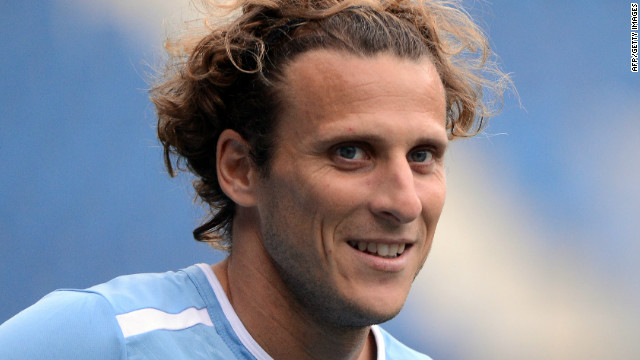 Internazionale to Internacional&lt;br/&gt;&lt;br/&gt;Diego Forlan struggled to impress in his one season in Italy after seven prolific years in Spain's top flight, but the 33-year-old Uruguay striker could prove to be a free-transfer bargain in Brazil for Internacional. He was named best player at the 2010 World Cup, where he was joint top scorer, and has led the goal charts twice in Europe.