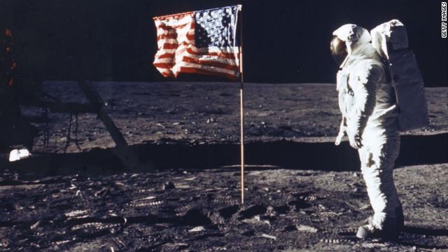U.S. reveals secret plans for '60s moon base - CNN.com