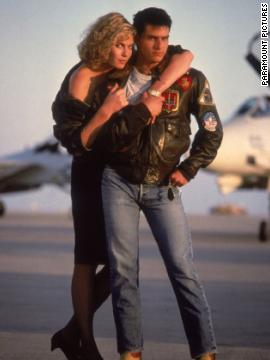 Scott was best known for his 1986 film &quot;Top Gun,&quot; starring Tom Cruise and Kelly McGillis.