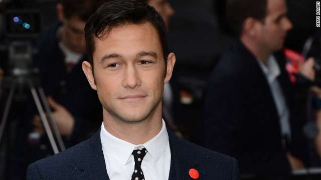 Joseph Gordon-Levitt's dream role