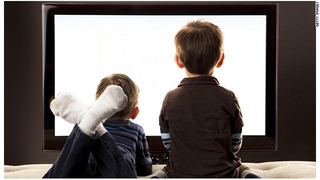 Los «monstruos» de la TV le roban el sueño a tu hijo