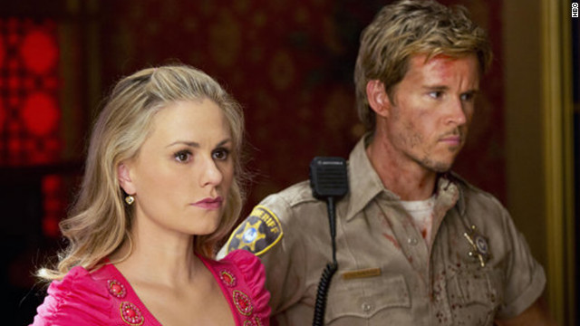 Declarations of war on 'True Blood'