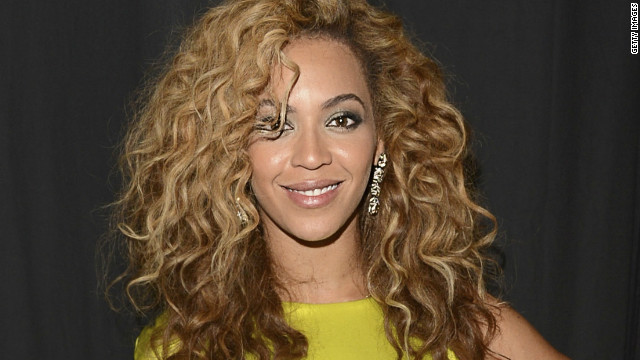Beyonce debuts 'I Was Here' video on World Humanitarian Day