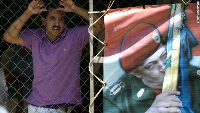 Autoridades venezolanas aseguran que son 25 los muertos en cárcel de Yare