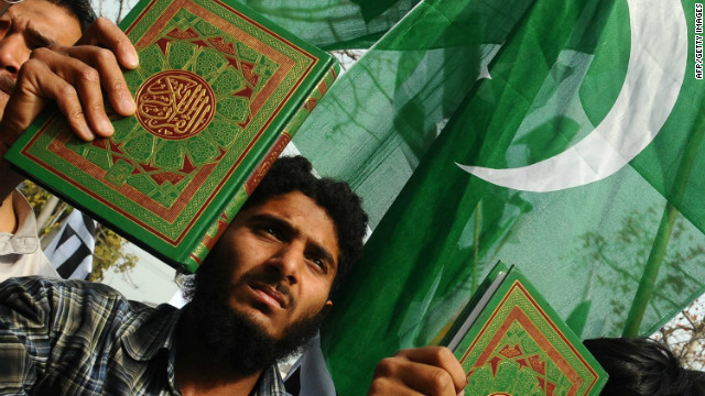 Pakistan is sliding toward extremism