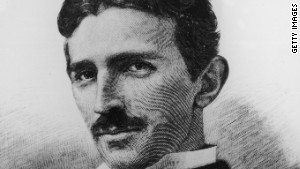 Born in what is now Croatia, Nikola Tesla is called the \