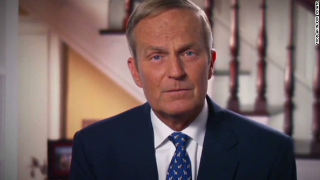 We need to use the recent uproar over U.S. Rep. Todd Akin's remark as a learning opportunity, says Amitai Etzioni.