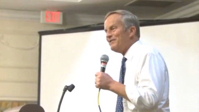 Need to Know News: Akin defiant, won't quit Senate race; Tropical Storm Isaac a concern as GOP convention nears