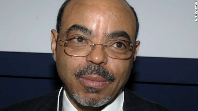 Ethiopian Prime Minister <a href='http://www.cnn.com/2012/08/21/world/africa/ethiopia-prime-minister-dead/index.html'>Meles Zenawi</a>, a strongman in the troubled Horn of Africa and a key United States ally, died on August 20 at the age of 57.