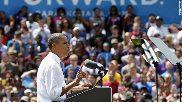New polls give Obama slight edge