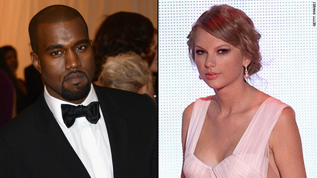 Kanye West and Taylor Swift had one of the greatest celeb feuds of all time. The rapper famously grabbed the singer's mic at the 2009 MTV Video Music Awards. He later apologized, and she seemed to accept his apology via her song &quot;Innocent.&quot;