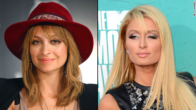 "Nicole Richie and Paris Hilton helped to coin the term ""frenemies"" after their very public bust-up in 2004. The former ""Simple Life"" co-stars went on to make up two years later."