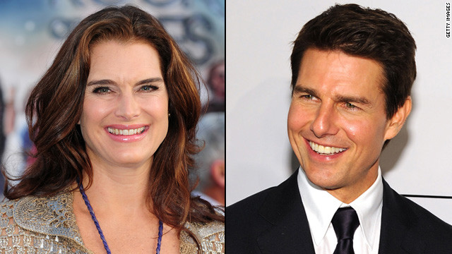 Superstar Tom Cruise got on Brooke Shields' bad side by decrying her use of medication to treat postpartum depression. Shields responded with an op-ed in The New York Times, and Cruise later apologized for his remarks.