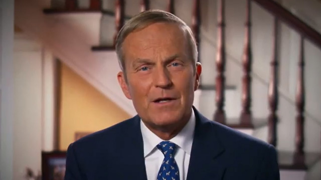 Akin asks for 'forgiveness' in new TV ad