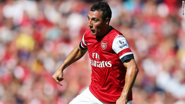 Arsenal's midfield maestro Santi Cazorla is another big-name player from Oviedo's academy who is helping to save his former club.