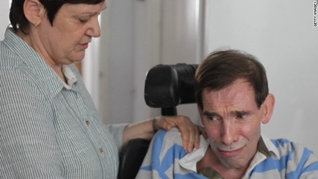 Muere Tony Nicklinson, el tetrapléjico que exigió sin éxito la eutanasia