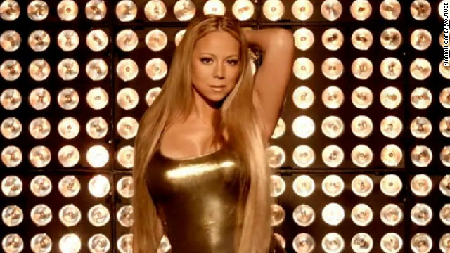 Mariah Carey debuts music video for &#039;Triumphant&#039;