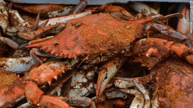 how to prepare cooked crab legs