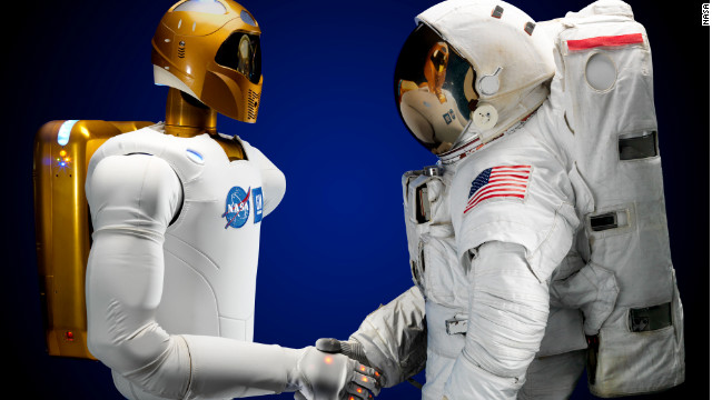 The <a href='http://www.robothalloffame.org/' target='_blank'>Robot Hall of Fame</a> at Carnegie Mellon University is letting the public vote on nominees for the first time. Among the contenders is Robonaut. Developed by NASA, the latest version of Robonaut went to the International Space Station. The following are some other possible inductees this year: