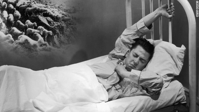 1 in 7 suffer from sleep 'drunkenness'