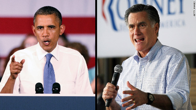 Who's a more visionary leader, Barack Obama or Mitt Romney?