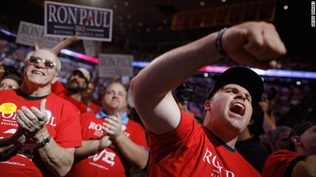 Ron Paul has created a devoted, some say obsessed, group of followers. But where do they go after Paul leaves politics?