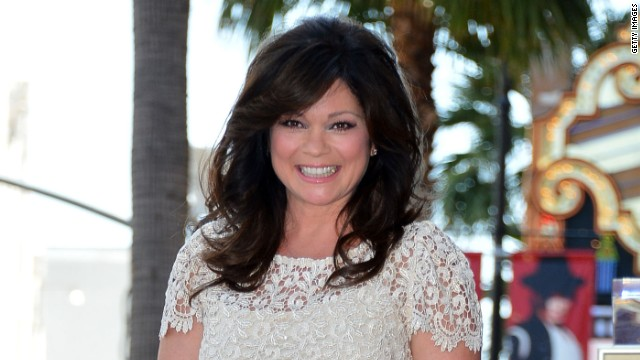 "Valerie Bertinelli may be 53, but she hasn't changed that much from her ""One Day at a Time"" days."