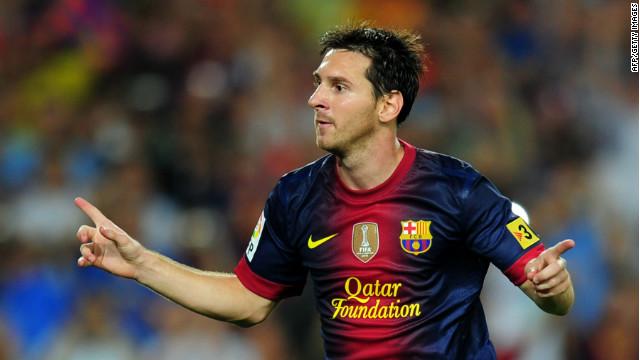Barcelona gana el primer clásico de la temporada en la Supercopa de España