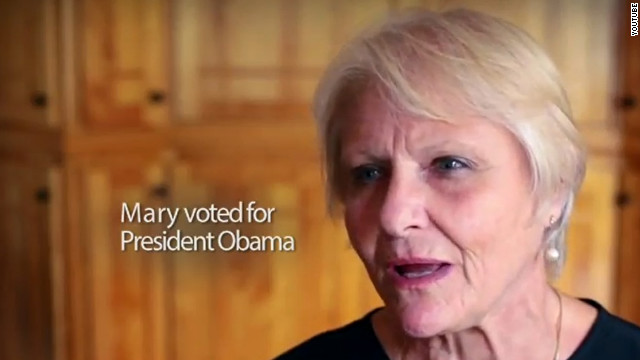 Conservative group continues featuring ex-Obama supporters