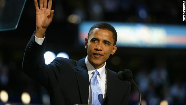 Obama y Romney en empate técnico, según encuesta de CNN