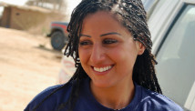 Dania Gharaibeh