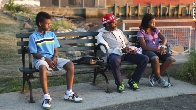 Spike Lee, chronicling Brooklyn, heads to Red Hook