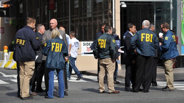 Las 9 personas heridas en tiroteo frente al Empire State fueron baleadas por la policía