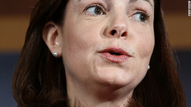 Ayotte: I won't back down