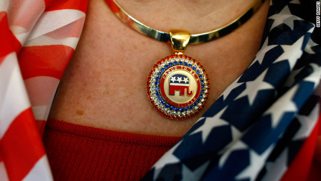 Opinion: Unfriendly to women? Not my GOP