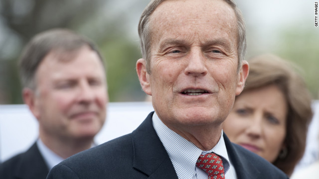 "Rep. Todd Akin's statement that a woman's body is capable of preventing pregnancy in cases of ""legitimate rape"" was so outrageous that even Mitt Romney quickly denounced him, says Dean Obeidallah. But the Akin gaffe may end up infecting Romney's campaign."