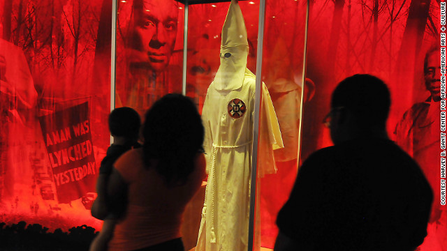 """""""America I AM: The African American Imprint"""" at the Gantt Center focuses on 500 years of African-American history and how it has changed the nation."""