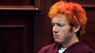 Insanity plea OK'd in theater shootings