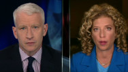 Anderson Cooper &#039;Keeps DNC Honest&#039;