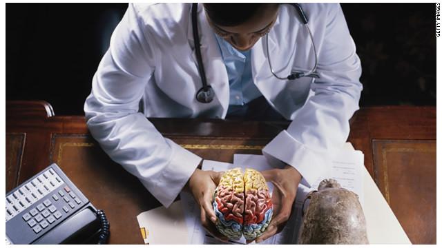 Científicos descubren el centro de la ingenuidad en el cerebro