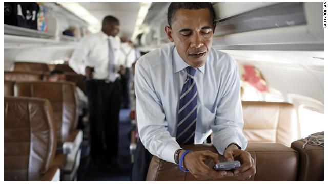 Obama tiene millones de seguidores falsos en Twitter