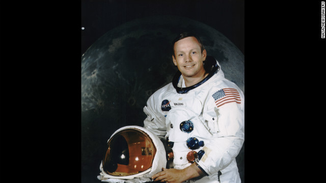 DC's National Cathedral to host memorial service for Neil Armstrong