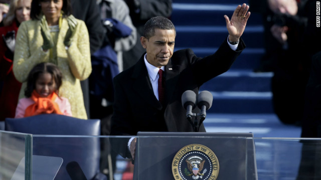 David Frum looks ahead to the shape of a possible second term for Barack Obama.
