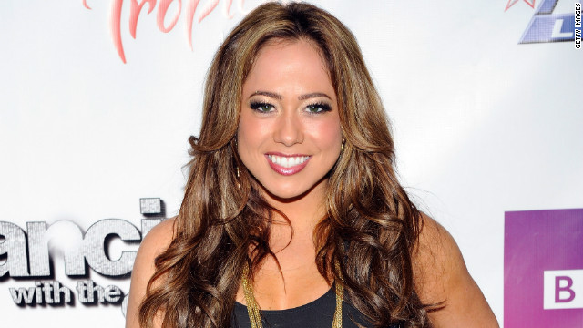 Sabrina Bryan set for another round of 'DWTS'