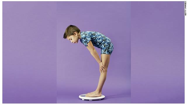 Las primeras señales para detectar la anorexia infantil