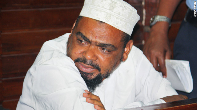 Kenya: Muslim cleric Aboud Rogo Mohammed, who faced charges relating to terrorism, has been killed.
